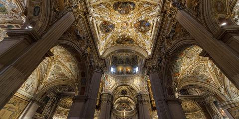 Bergamo: Reisebericht