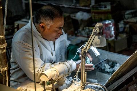 Jade Fabrik