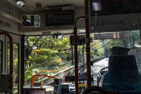 Hakone Tozan Bus