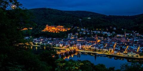 Heidelberg: Reisebericht