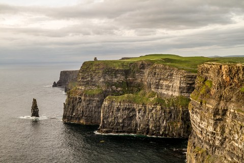 Cliffs of Moher Visitor-Centre