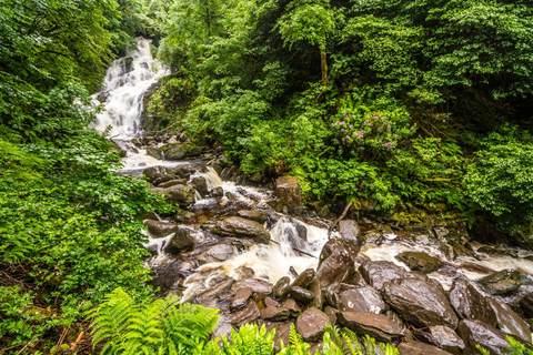 Torc Wasserfall