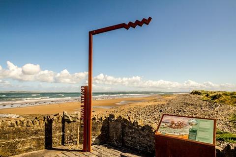 Beale Strand