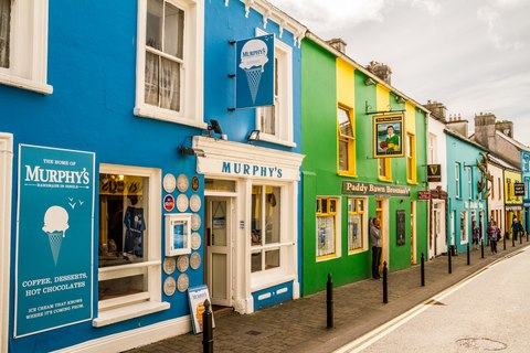 Muphys Ice Cream Dingle