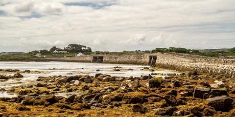 Von Clifden nach Galway