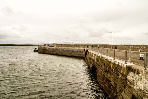 Cappagh Pier