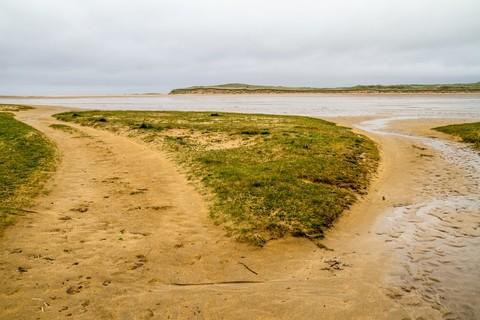 Lacken Strand