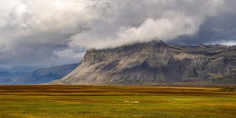 Der dritte Island-Roadtrip kann beginnen
