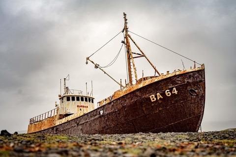 Garðar BA-64