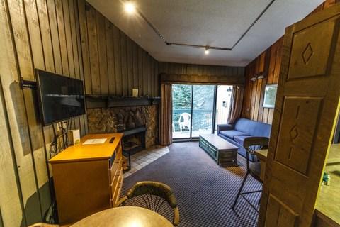 Loft im  Douglas Fir Resort & Chalets
