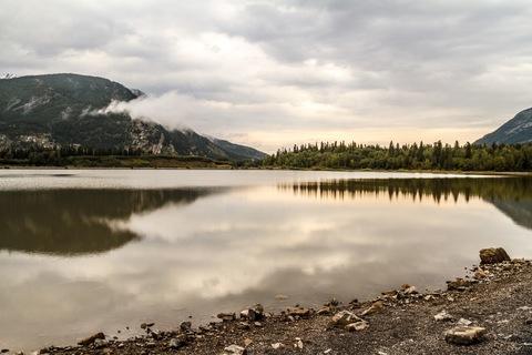 Lac de Arcs