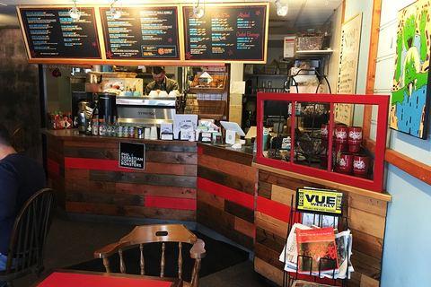 Coco's Cafe Jasper