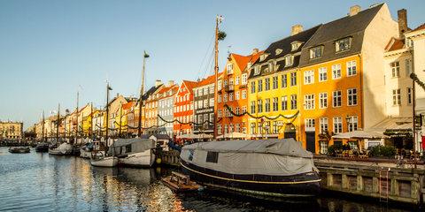 Kopenhagen: Reisebericht