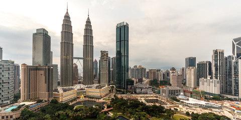 Kuala Lumpur: Reisebericht