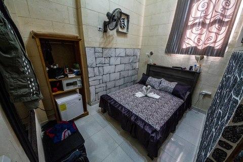 Unser Zimmer in der Casa Colonial Yadilis y Joel #2