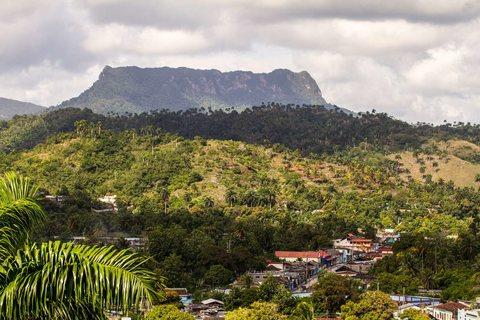 Tafelberg El Yunque