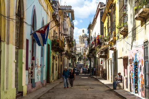 Havanna Vieja