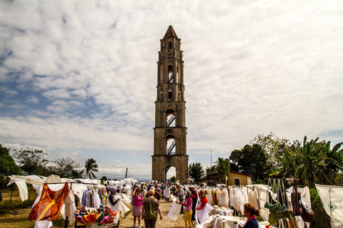 Torre de Iznaga