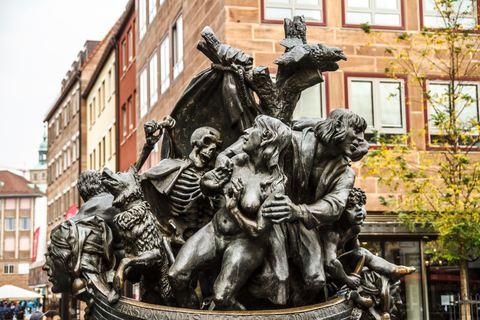 Nerrenschiffbrunnen