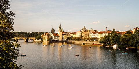 Prag: Reisebericht