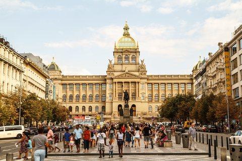 St. Wenzels Platz