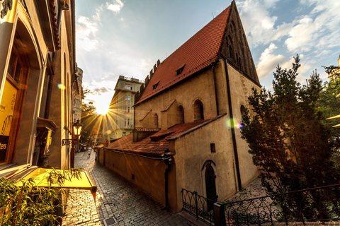 Alt-Neue Synagoge