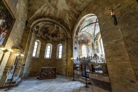 St. Georgs Basilika