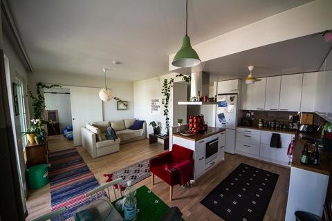 Airbnb Ferienwohnung in Helsinki