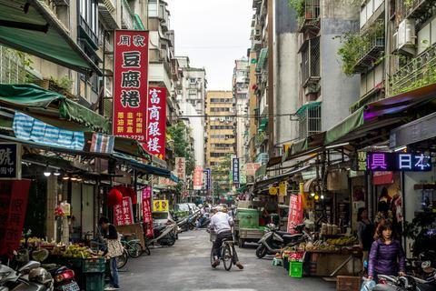 Guangfu Market