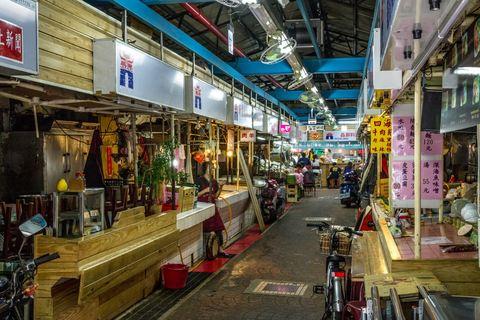 Dongmen Markt
