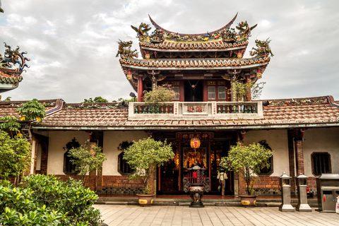 Dalongdong Baoan Tempel