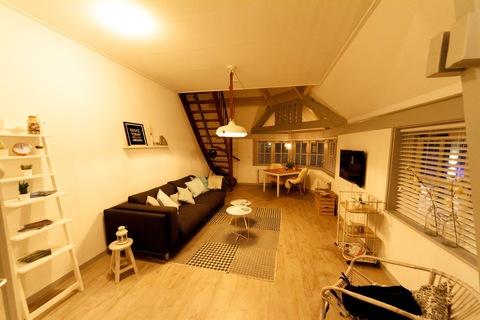 Unser Airbnb Apartment
