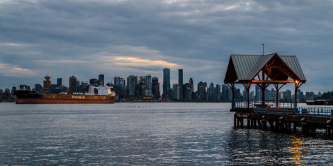 Vancouver: Reisebericht