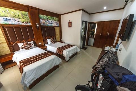 Vientiane Garden Villa Hotel