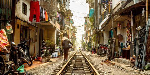 Hanoi: Reisebericht