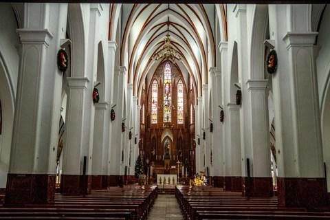 St.-Joseph-Kathedrale