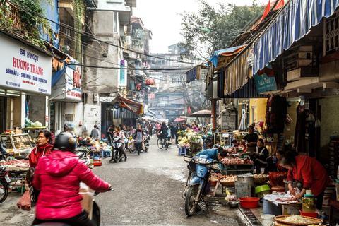 Thanh Hà, Đồng Xuân