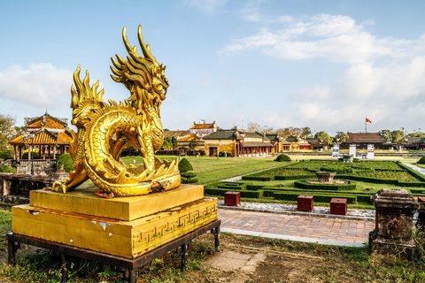 Zitadelle von Hue
