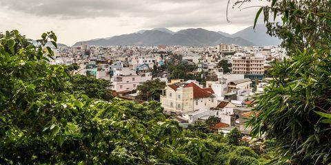 Nha Trang: Reisebericht