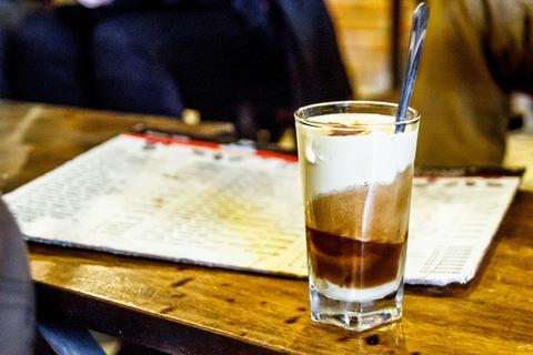 Egg Coffee Café Nang, Hanoi