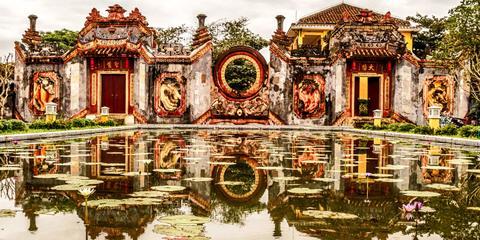 Von Nha Trang nach Hội An
