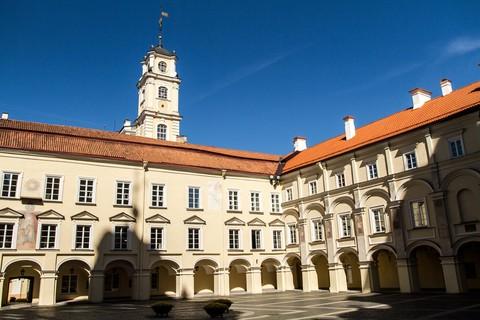 Vilnius Universität