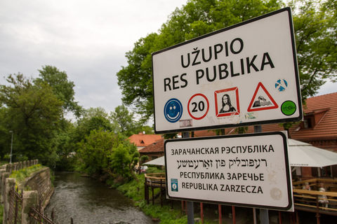 Republik Uzupis