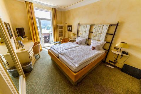 Treschers Schwarzwald Romantik Hotel am Titisee